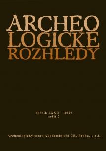 Archeologické rozhledy