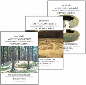 Mohylová pohřebiště doby halštatské (Ha C-D) a časně laténské (LT A) v jižních Čechách