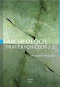 Archeologie pravěkých Čech – Svazek 2: Vencl, S. (ed.) – Fridrich, J.: Paleolit a mezolit