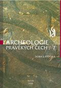 Archeologie pravěkých Čech – Svazek 7: Venclová, Natalie (ed.) et al.: Doba laténská