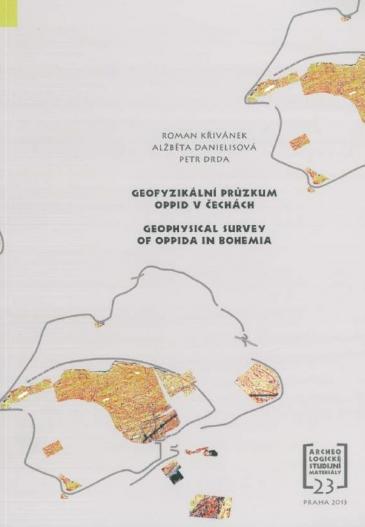 Geofyzikální průzkum oppid v Čechách. Geophysical survey of oppida in Bohemia