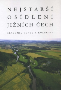 Nejstarší osídlení jižních Čech