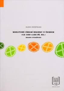 Neolitické sídelní regiony v Čechách (ca 5300-4004 př. Kr.): Region Litoměřicko