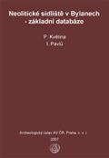 Neolitické sídliště v Bylanech – základní databáze