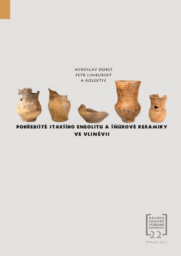 Pohřebiště staršího eneolitu a šňůrové keramiky ve Vliněvsi