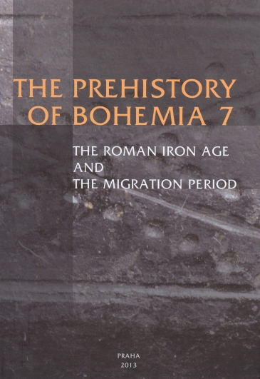 Prehistory of Bohemia 7. The Roman Iron Age and the Migration Period