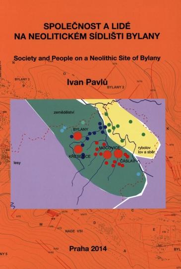 Společnost a lidé na neolitickém sídlišti Bylany