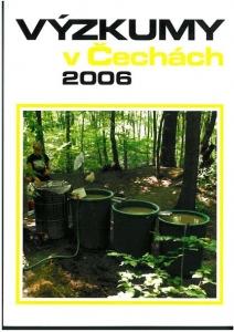 Výzkumy v Čechách 2006