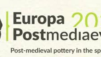 zrušení konference EUROPA POSTMEDIAEVALIS 2020