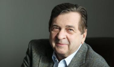 zemřel prof. RNDr. Ivan Netuka, DrSc.
