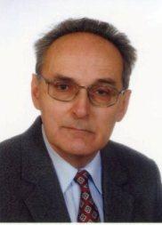 Prof. PhDr. Jiří Sláma