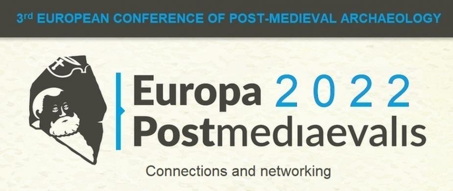 Konference Europa Postmediaevalis 2022